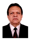 Dr. Marcio dos Santos
